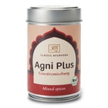 Classic Ayurveda Bio Agni Plus Gewürzmischung 50g