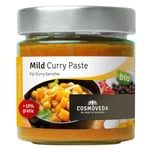 Cosmoveda Bio Mild Curry Paste 175 g