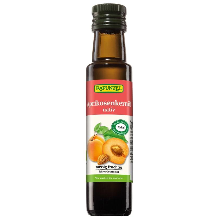 Rapunzel Bio Aprikosenkernöl nativ 100ml