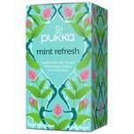 Pukka Herbs Bio Mint Refresh Teemischung 40g