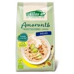 Allos Bio Amaranth Frühstücksbrei Bircher 400g
