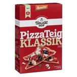 Bauckhof Bio Pizzateig-Backmischung hell 350g