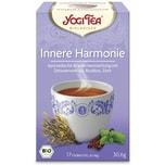 Yogi Tea Bio Innere Harmonie Teemischung 30,6g