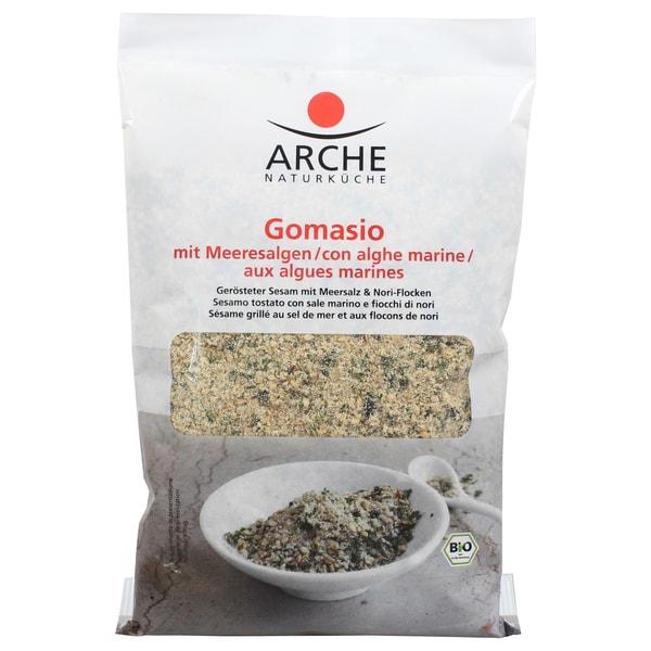 Arche Bio Gomasio mit Meeresalgen 200g