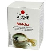 Arche Bio Matcha feiner Pulvertee 30g