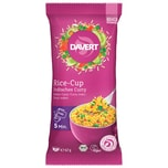 Davert Bio Rice-Cup Indisches Curry 67g