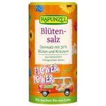 """Rapunzel Bio Blütensalz """"Flower Power"""" Steinsalz mit 30% Blüten 90g"""