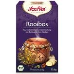 Yogi Tea Bio Rooibos Teemischung 30,6 g