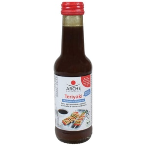 Arche Bio Teriyaki 155ml