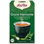 Yogi Tea Bio Grüne Harmonie Teemischung 30,6g