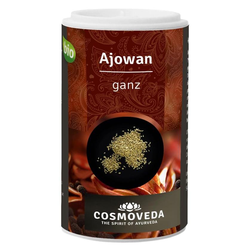 Cosmoveda Bio Ajowan / Ajwain (Königskümmel) ganz 30g