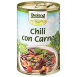 Ökoland Bio Chili con Carne 400g