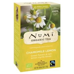 Numi Bio Chamomile Lemon 30,6g
