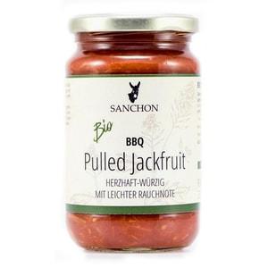 Sanchon Bio BBQ-Sauce Pulled Jackfruit 330ml