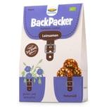 Govinda Bio Backpacker Leinsamen 80g