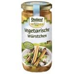 Ökoland Bio vegetarische Würstchen im Glas 200 g