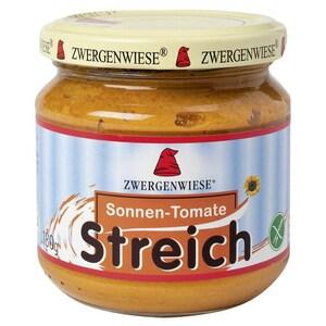 Zwergenwiese Sonnen-Tomate Streich, Bio, 180 g