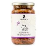 Sanchon Bio Curry Palak 330ml
