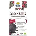 Govinda Bio Snack Balls Schoko Kirsch 100g