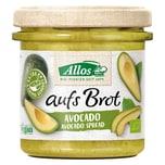 Allos Bio aufs Brot Avocado 140g