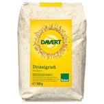 Davert Bio Dinkelgrieß 500g
