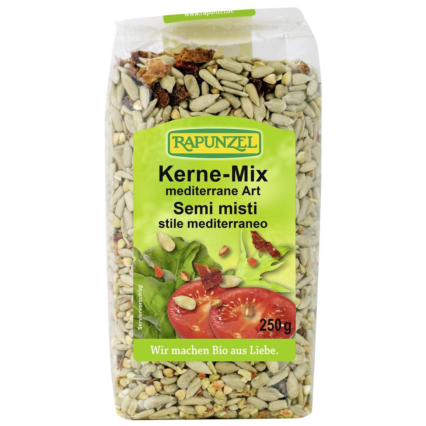 Rapunzel Bio Kerne-Mix mediterran 250g