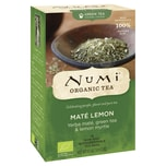 Numi Bio Maté Lemon Green 41,4g
