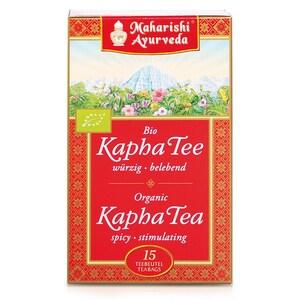 Maharishi Ayurveda Bio Kapha Tee 18g