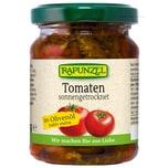 Rapunzel Bio Tomaten getrocknet in Olivenöl 120g