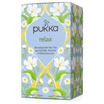Pukka Herbs Bio Relax Teemischung 40g