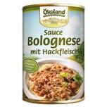 Ökoland Bio Sauce Bolognese 400g
