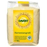 Davert Bio Hartweizengrieß 500g