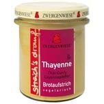 Zwergenwiese Bio Thayenne streich's drauf 160g