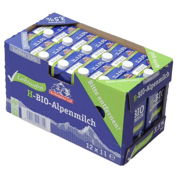 Berchtesgadener Land Bio Milch Wo Kaufen