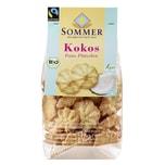 Sommer Bio Kokos-Plätzchen 150g