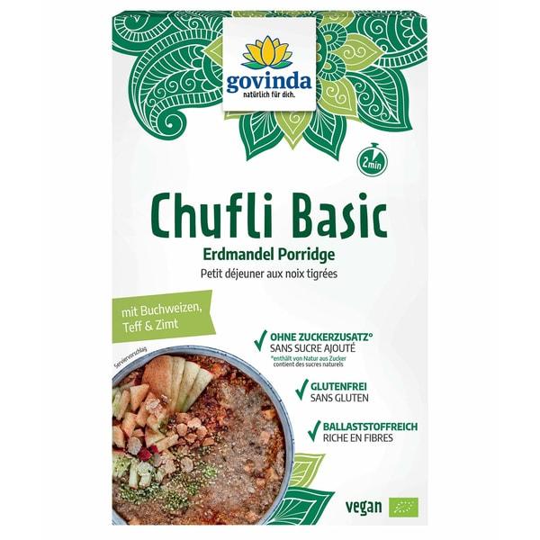 Govinda Bio Chufli-Basic 500g