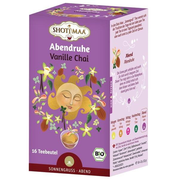 Hari Tea Bio Abendruhe Teemischung 32 g