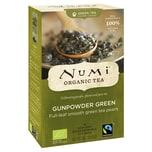 Numi Bio Gunpowder Green 36g