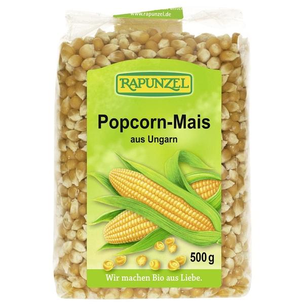 Rapunzel Bio Popcorn-Mais 500g