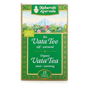 Maharishi Ayurveda Bio Vata Tee 18g