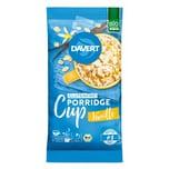 Davert Bio Porridge Cup Vanille glutenfrei 65g