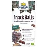 Govinda Bio Snack Balls Mandel 100g