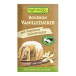 Rapunzel Bio Vanillezucker Bourbon 8g
