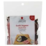 Arche Bio Sushi Ingwer 50g
