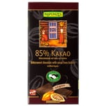 Rapunzel Bio Bitterschokolade 85% Kakao 80g