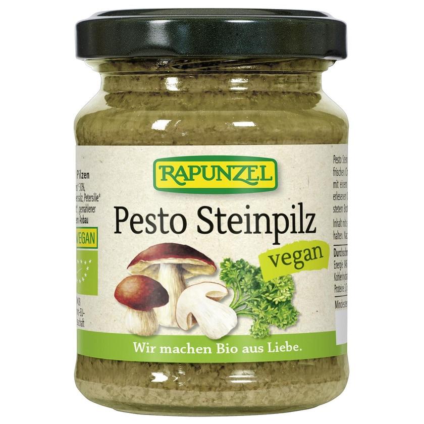 Rapunzel Bio Pesto Steinpilz 120g