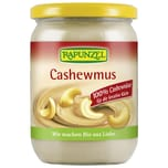 Rapunzel Bio Cashewmus 500 g