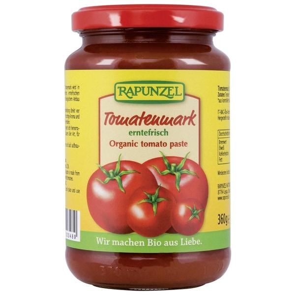 Rapunzel Bio Tomatenmark 360g