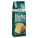 Bauckhof Bio Haferbrot Backmischung Vollkorn glutenfrei 500g