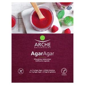 Arche Bio Agar Agar 30g